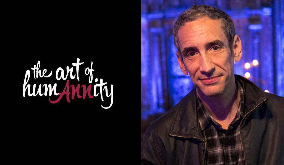 Episode 17: Douglas Rushkoff on the future of humanity