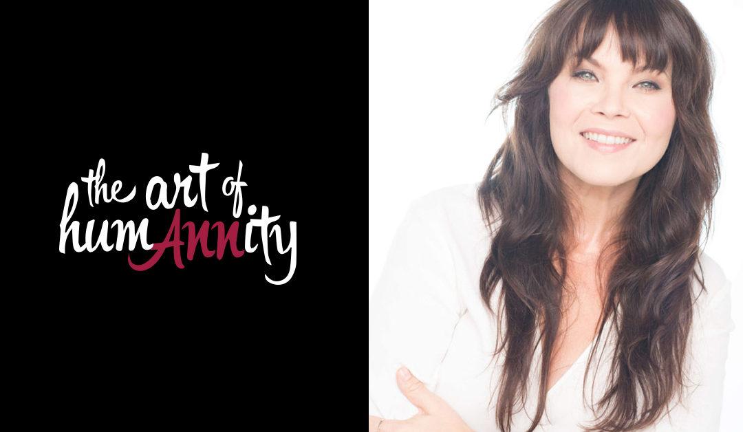 Episode 26: Danielle LaPorte on White Hot Truth