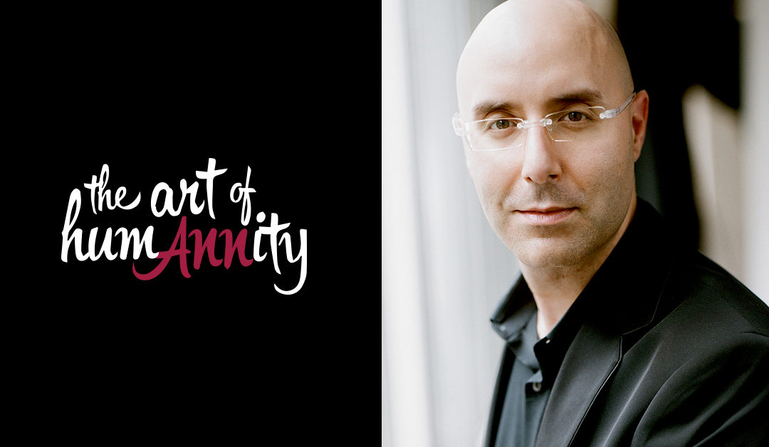 Episode 29: Mitch Joel on Connecting With Your Audience