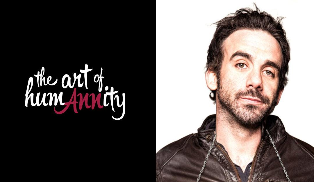 Episode 31: Josh Adam Meyers on comedy