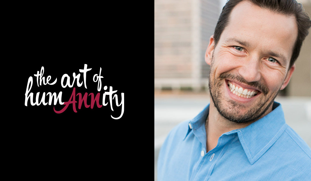 Episode 4: Mark Groves on Love and Relationships