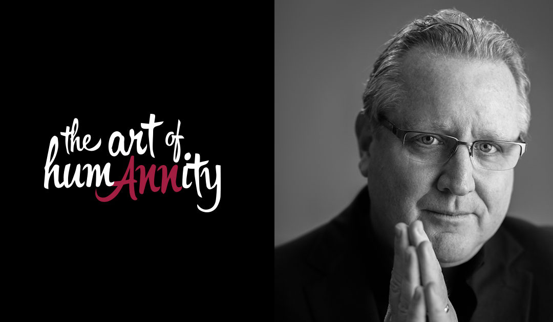 Episode 8: Mark Schaefer on the courage to be more human